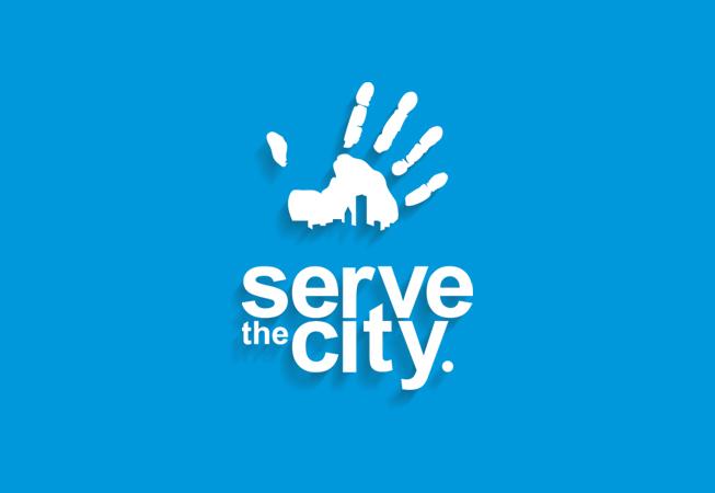 servethecity